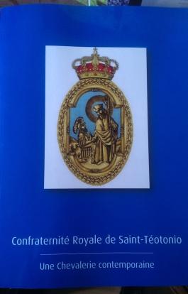 Boek Manuel Duchesne RCST