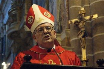 Bisschop Francisco Senra Coelho
