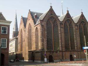 kloosterkerk den haag